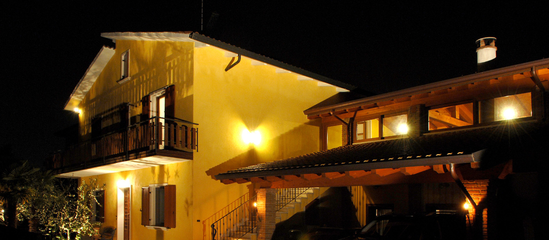 Alloggio turistico Sweet House